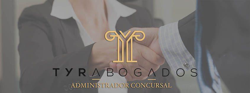 ADMINISTRADOR CONCURSAL TYR ABOGADOS SORIA